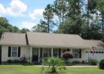 Foreclosed Home in Crawfordville 32327 17 EYRIE DR - Property ID: 6312800