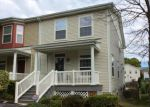 Foreclosed Home in Hagerstown 21740 924 LANVALE ST - Property ID: 6312856