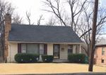 Foreclosed Home in Saint Louis 63136 8831 BLEWETT AVE - Property ID: 6313029