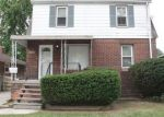 Foreclosed Home in Eastpointe 48021 23011 PIPER AVE - Property ID: 6313038
