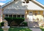 Foreclosed Home in Evergreen Park 60805 9207 S ALBANY AVE - Property ID: 6313271