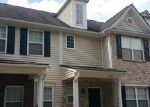 Foreclosed Home in Charlotte 28227 8636 TWINED CREEK LN - Property ID: 6314238