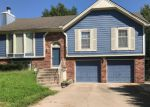Foreclosed Home in Overland Park 66210 11637 CAENEN ST - Property ID: 6314486