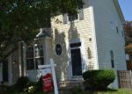 Foreclosed Home in Manassas 20110 9336 CHINA GROVE CT - Property ID: 6314674