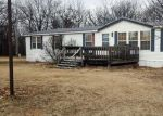 Foreclosed Home in Kellyville 74039 18076 W 171ST ST S - Property ID: 6314760
