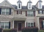 Foreclosed Home in Charlotte 28227 8632 TWINED CREEK LN - Property ID: 6314975