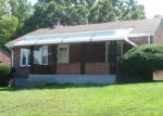 Foreclosed Home in Roanoke 24013 1455 GREENBRIER AVE SE - Property ID: 6315449