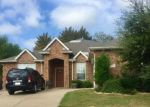 Foreclosed Home in Wylie 75098 1212 IRON HORSE ST - Property ID: 6315808