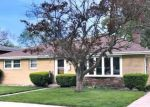 Foreclosed Home in Des Plaines 60018 2721 JOSEPH AVE - Property ID: 6315922