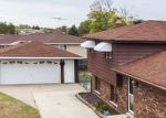 Foreclosed Home in Tinley Park 60487 8522 167TH ST - Property ID: 6316173