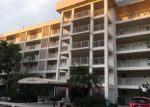 Foreclosed Home in Pompano Beach 33069 3000 S COURSE DR APT 101 - Property ID: 6316188