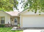 Foreclosed Home in San Antonio 78239 8423 CASCADE RIDGE DR - Property ID: 6316235