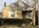 Foreclosed Home in Riverdale 60827 14223 S WALLACE AVE - Property ID: 6316327