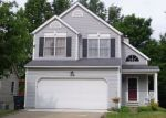 Foreclosed Home in Wadsworth 44281 390 IVANHOE AVE - Property ID: 6316691