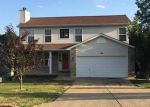 Foreclosed Home in House Springs 63051 566 GREAT PLAINS DR - Property ID: 6316702