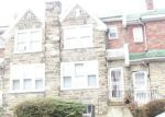 Foreclosed Home in Philadelphia 19120 6144 N FRANKLIN ST - Property ID: 6316811