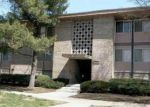 Foreclosed Home in District Heights 20747 7202 DONNELL PL APT D4 - Property ID: 6317169