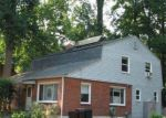 Foreclosed Home in Fairfax 22030 10840 WARWICK AVE - Property ID: 6317350