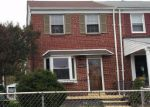 Foreclosed Home in Essex 21221 1028 MIDDLESEX RD - Property ID: 6317698