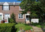Foreclosed Home in Darby 19023 22 W LYNBROOK RD - Property ID: 6317935