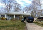 Foreclosed Home in Hampton Bays 11946 33 STALLER BLVD - Property ID: 6317977