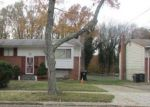 Foreclosed Home in Suitland 20746 4305 OFFUT DR - Property ID: 6318123