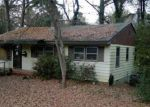 Foreclosed Home in Cary 27513 8616 CHAPEL HILL RD - Property ID: 6318350