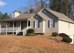 Foreclosed Home in Jasper 30143 1066 HOBSON RD - Property ID: 6318423