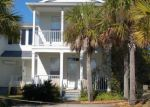 Foreclosed Home in Port Saint Joe 32456 106 CANAL PKWY - Property ID: 6318439