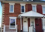 Foreclosed Home in Hagerstown 21740 411 MCDOWELL AVE - Property ID: 6318492