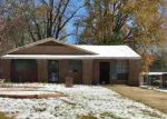 Foreclosed Home in Jackson 39213 3410 ELRAINE BLVD - Property ID: 6318559