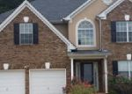 Foreclosed Home in Hampton 30228 11154 GENOVA TER - Property ID: 6318568
