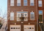 Foreclosed Home in Ashburn 20148 43015 COULWOOD TER - Property ID: 6318584