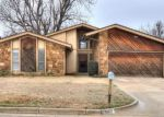 Foreclosed Home in Oklahoma City 73132 8913 N DAVIS AVE - Property ID: 6318880