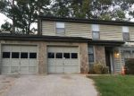 Foreclosed Home in Stone Mountain 30083 3896 SPRINGLEAF CT - Property ID: 6318979
