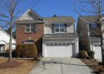 Foreclosed Home in Raleigh 27617 7828 CAPE CHARLES DR - Property ID: 6319165