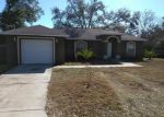 Foreclosed Home in Brooksville 34602 27276 WARNER AVE - Property ID: 6319215
