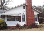 Foreclosed Home in Mount Gilead 27306 4520 NC HIGHWAY 109 S - Property ID: 6319239