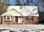 Foreclosed Home in Yorktown 23692 319 RIVERSIDE DR - Property ID: 6319265