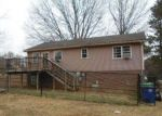 Foreclosed Home in Pfafftown 27040 2896 MILLWHEEL RD - Property ID: 6319813