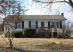 Foreclosed Home in Bunker Hill 25413 306 FEGAN RD - Property ID: 6319982