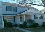 Foreclosed Home in Ocean City 8226 141 BRIGANTINE DR - Property ID: 6320067