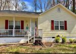 Foreclosed Home in Statesville 28625 115 WOODVIEW DR - Property ID: 6320600