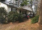 Foreclosed Home in Flat Rock 28731 102 CINNAMON WAY - Property ID: 6320602
