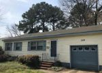 Foreclosed Home in Newport News 23605 329 ADWOOD CT - Property ID: 6320681