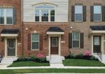 Foreclosed Home in Hanover 21076 7735 DUNCANNON LN - Property ID: 6320733