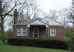 Foreclosed Home in Saint Louis 63135 1441 N ELIZABETH AVE - Property ID: 6321410