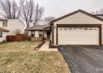 Foreclosed Home in Roselle 60172 801 RODENBURG RD - Property ID: 6321599