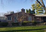 Foreclosed Home in Oswego 60543 15 SHORE DR - Property ID: 6321699
