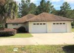Foreclosed Home in Chiefland 32626 11310 NW 73RD CT - Property ID: 6321803